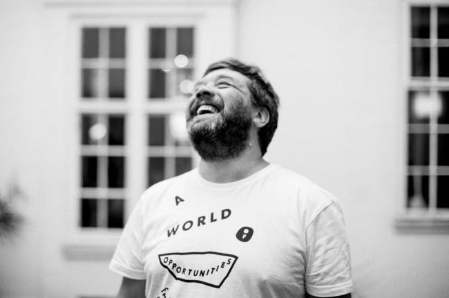Conversation with Eike König