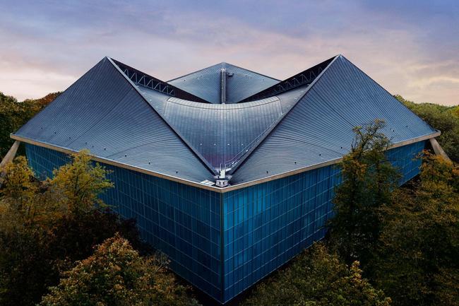 London: new beginnings for Design Museum