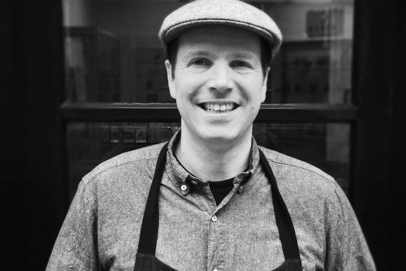 Conversation with Tim D'Offay from Postcard Teas