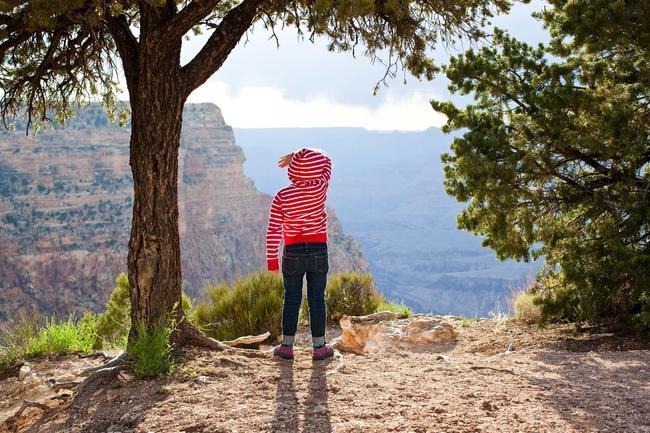 Jesse Burke's call to nature with Wild & Precious film