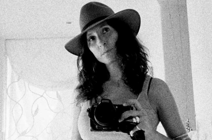 Conversation with <br>Mariella Furrer