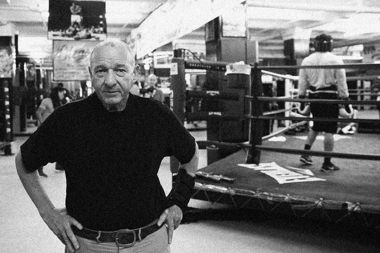 City spotlight on New York: <br>the legend of Gleason&#8217;s Gym