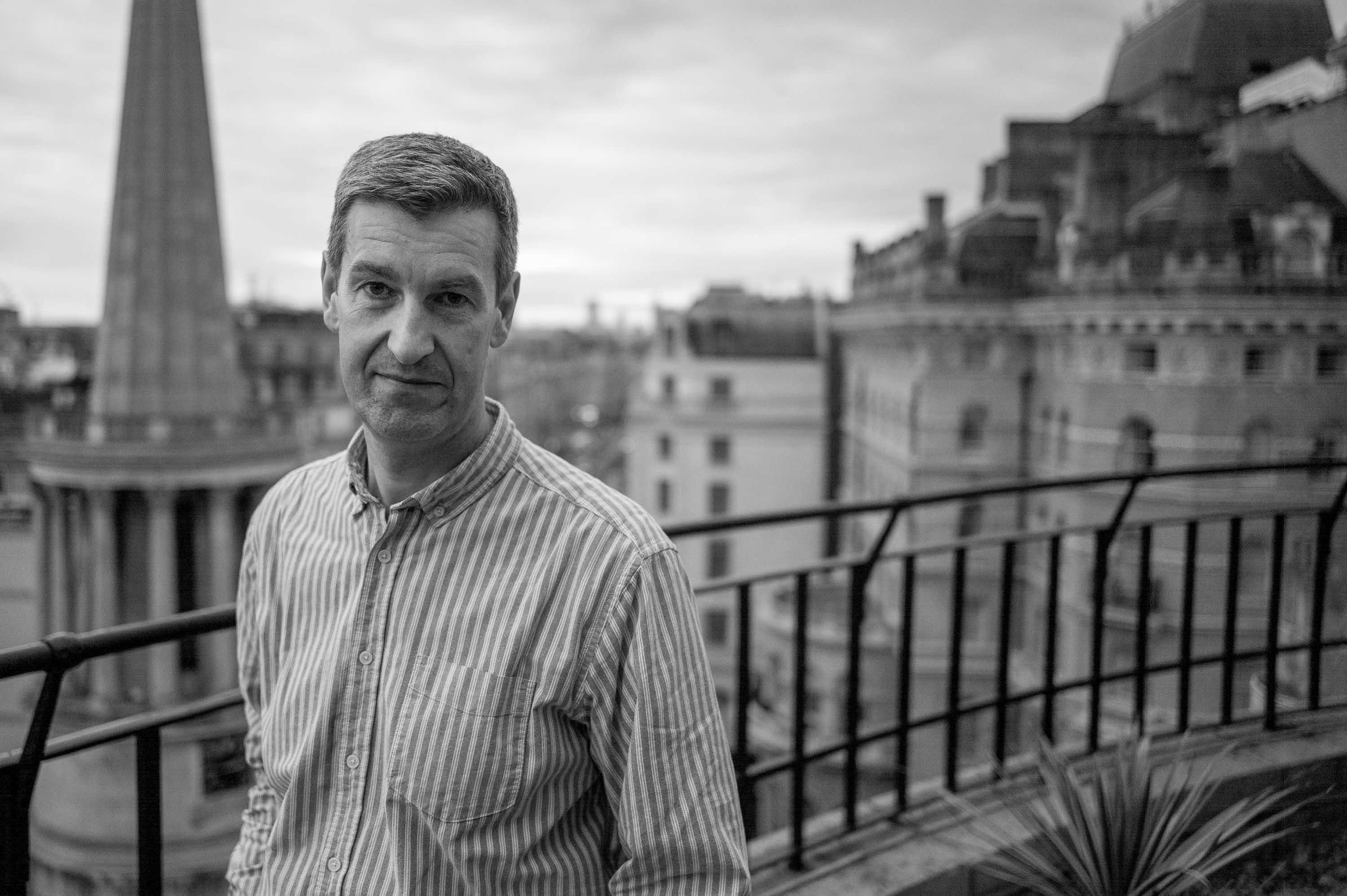 Conversation with the <br> BBC's Phil Coomes