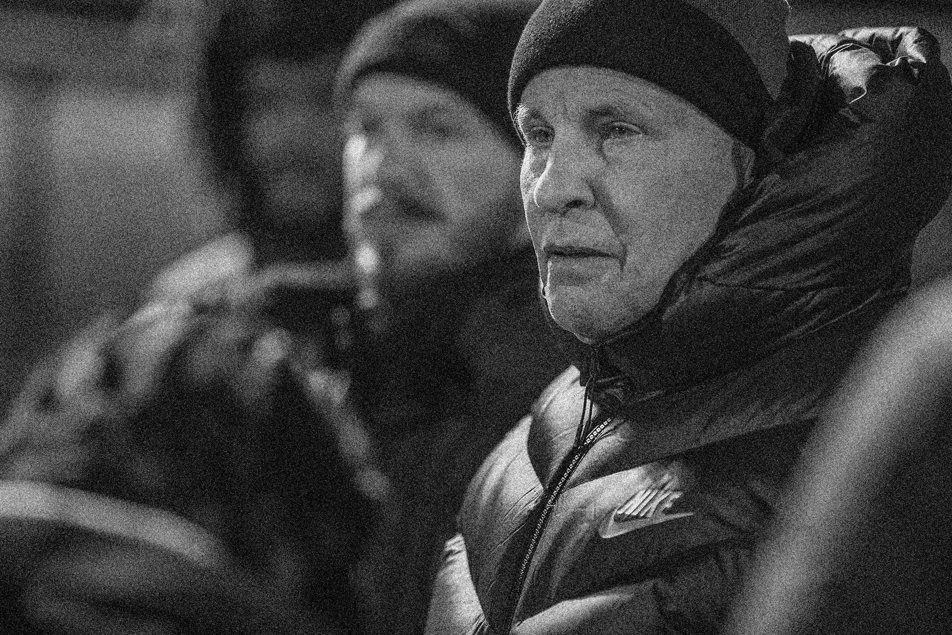City spotlight on New York: <br> conversation with Coach Jake