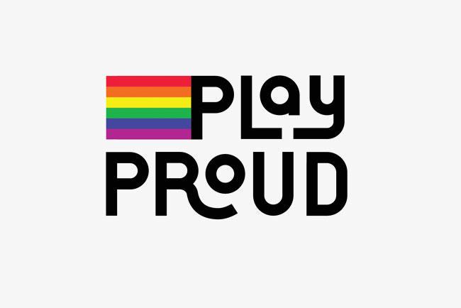 Play Proud / Street Football World