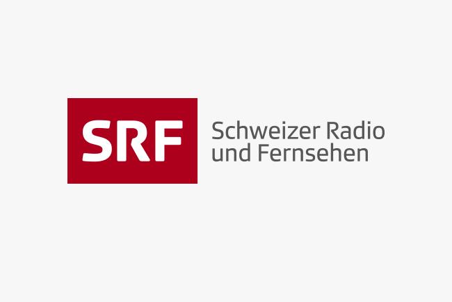 SRF Schweizer Radio und Fernsehen